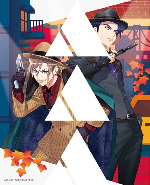 『A3! SEASON SPRING & SUMMER/AUTUMN & WINTER』の感想&見どころ、レビュー募集(ネタバレあり)-2