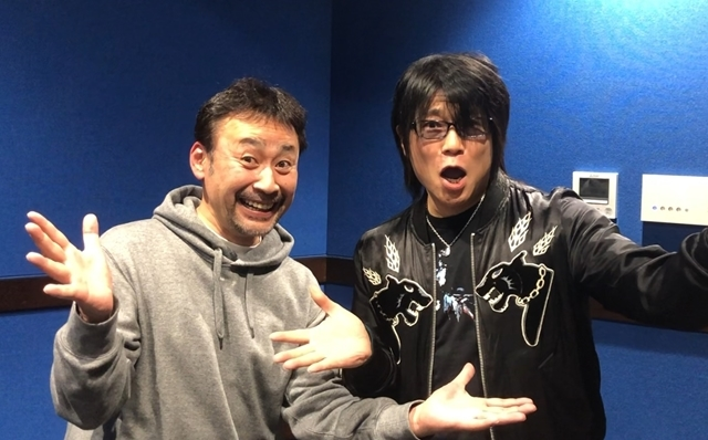 声優の高木渉さん&森川智之さんが映画『ビルとテッドの時空旅行 音楽で世界を救え!』吹替版に出演決定! 2人からのコメント&動画も公開-2