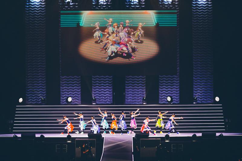 朗読劇やライブステージで輝きをみせた初の単独イベント! 「IDOLY PRIDE – VENUS STAGE / RE:BEGINNING -」レポート