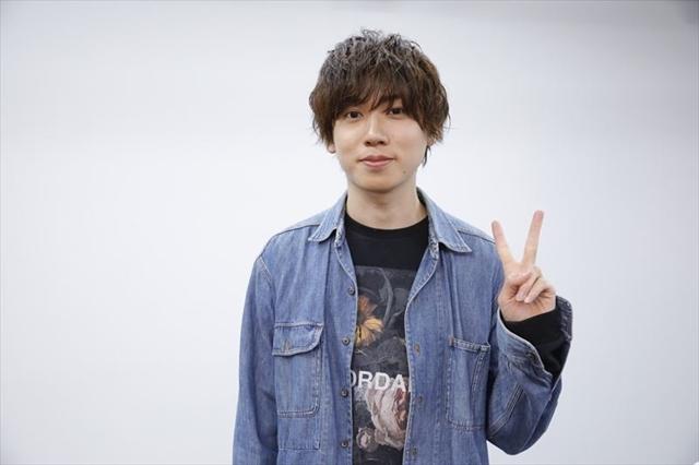 声優・梶原岳人、アーティストデビューシングル「A Walk」発売記念イベの公式レポ到着!
