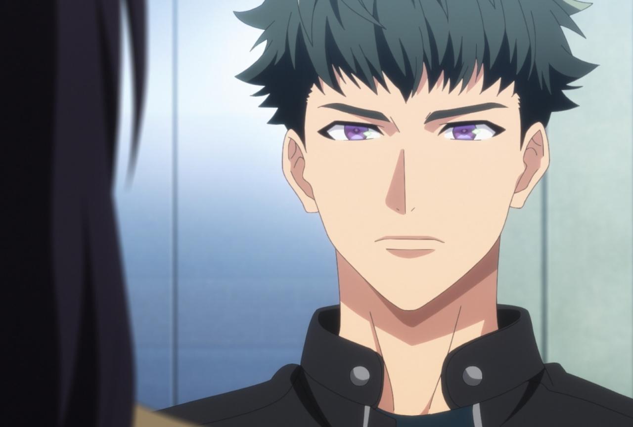 秋アニメ『A3!』第20話「タイマンACT」の先行場面カット公開!