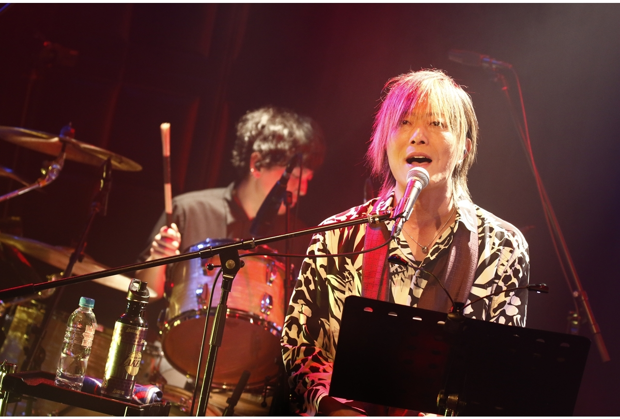 "「GRANRODEO Live Session ""Rodeo Note"" vol.1」公式レポ"