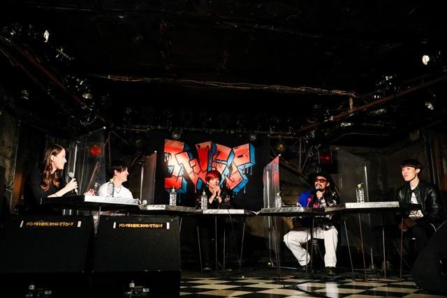 TVアニメ『池袋ウエストゲートパーク』マコト役・熊谷健太郎さんら出演のオンラインライブ&トークショー見どころを紹介|声優、アーティスト、プロデューサーが『IWGP』の魅力を熱く語る!