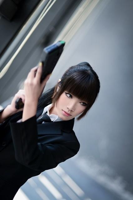声優・伊藤静さんのお誕生日記念! 『べるぜバブ』『暗殺教室』など、これまで演じられたキャラクターのコスプレ特集
