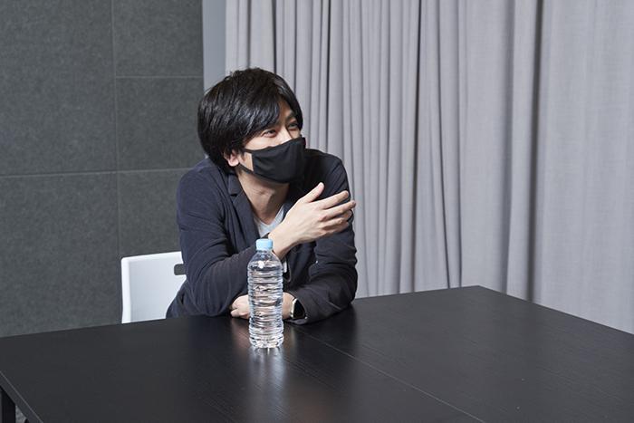 エタニティ ~深夜の濡恋ちゃんねる♡~-4