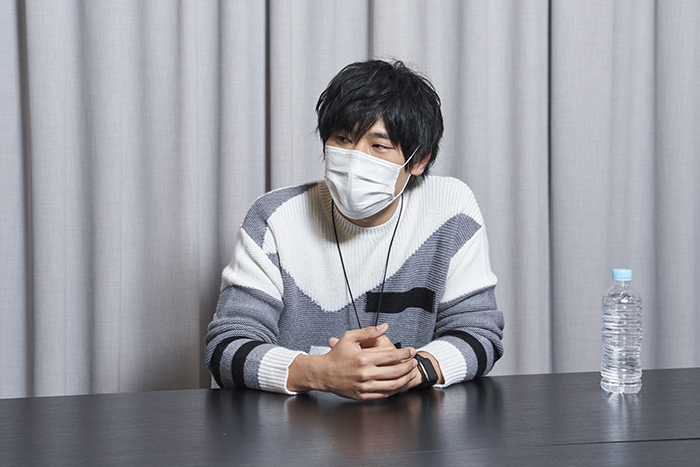 エタニティ ~深夜の濡恋ちゃんねる♡~-7