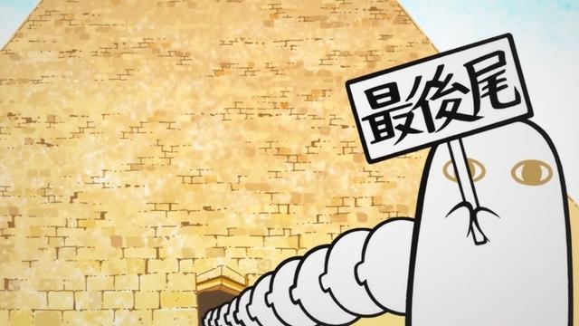 アニメ『とーとつにエジプト神』吉野裕行さんインタビュー|可愛らしい見た目の神様たちの印象とは?