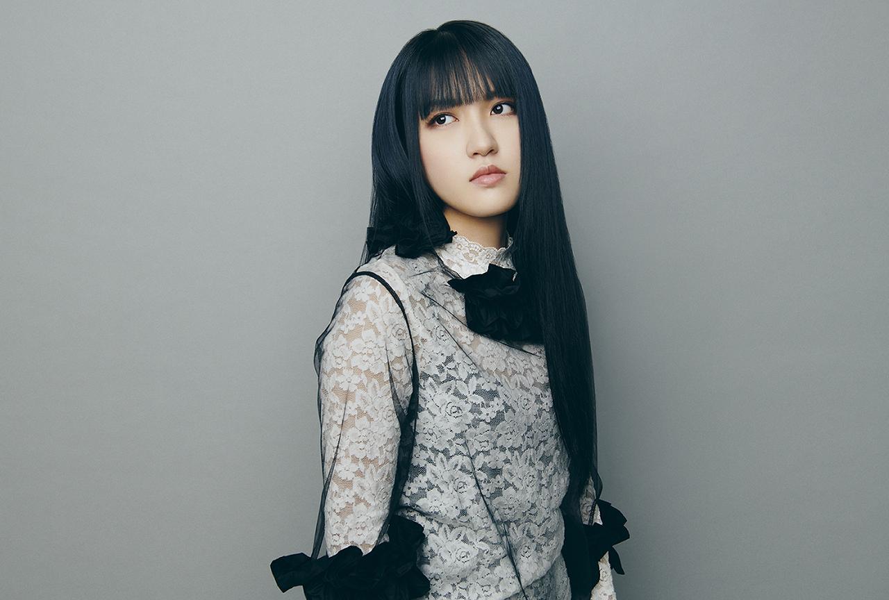 JUNNA2ndアルバム『20×20』発売直前インタビュー