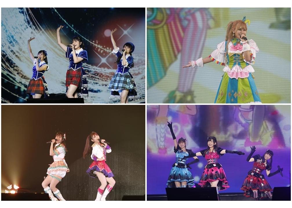 「プリパラ&キラッとプリ☆チャン Winter Live 2020」公式レポ到着!