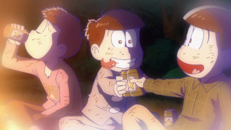 『おそ松さん 第3期』の感想&見どころ、レビュー募集(ネタバレあり)-10