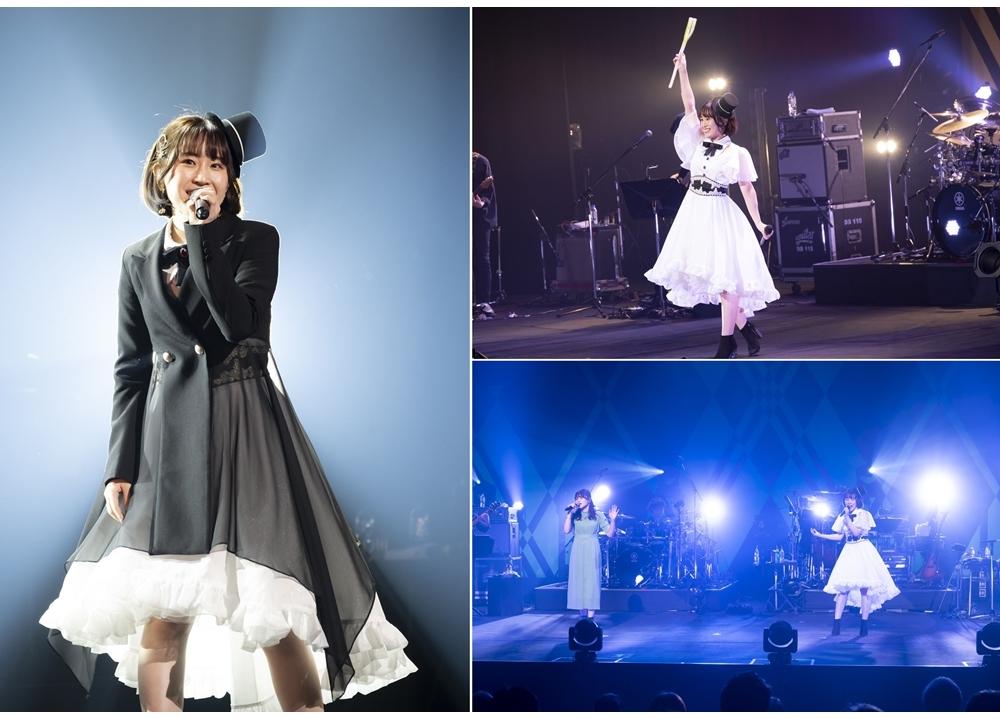 声優・鈴木みのり、2nd LIVE TOUR(東京公演)の公式レポ到着!