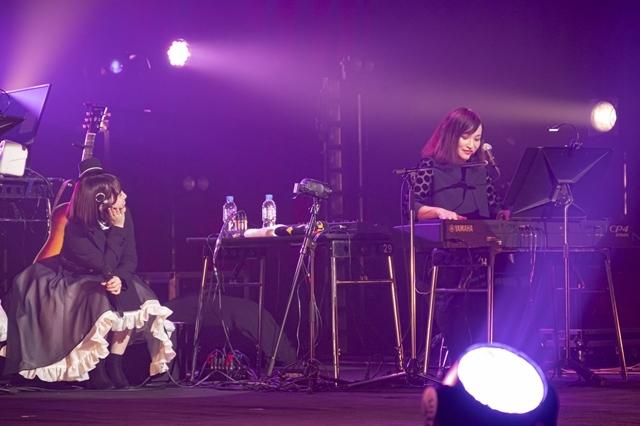 声優・鈴木みのりさん、12/2に2nd LIVE TOUR(東京公演)を実施! 中島愛さんと共演が実現、河森正治監督も登場