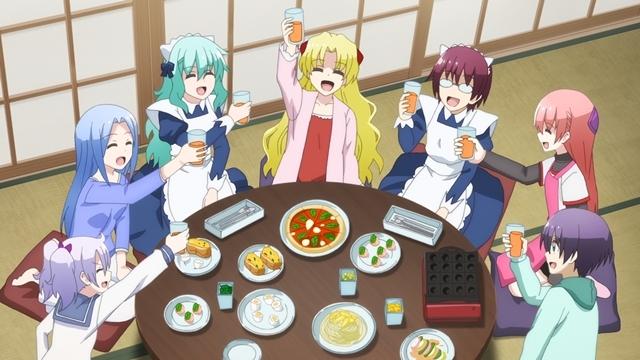 秋アニメ『トニカクカワイイ』第11話「友人」のあらすじと先行場面カットが公開!