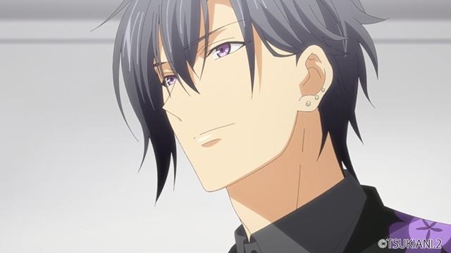 秋アニメ『ツキウタ。 THE ANIMATION 2』第11話「その手」のあらすじ&場面カット公開!