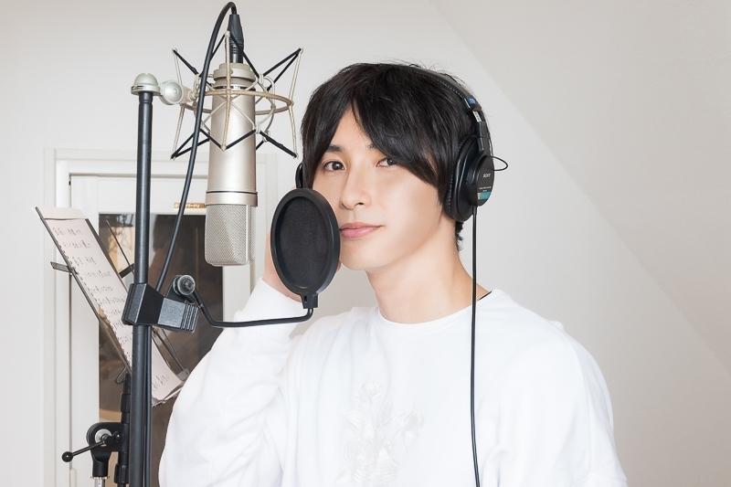 「ソレオス」第一弾企画:声優・中田祐矢のCD制作クラファンのこれまでを振り返り
