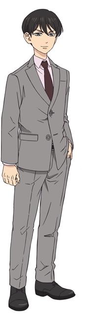 TVアニメ『東京リベンジャーズ』出演声優に新祐樹さん・和氣あず未さん・逢坂良太さん・林勇さん・鈴木達央さん決定! PV公開、放送は2021年4月開始予定-5