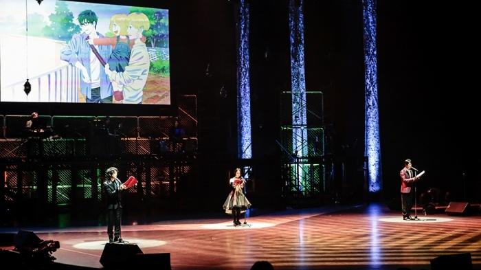 朗読音楽劇「ACCA13区監察課 Regards,」公演オフィシャルレポート&公演写真を公開! BD&DVDが2021年4月27日発売!の画像-7