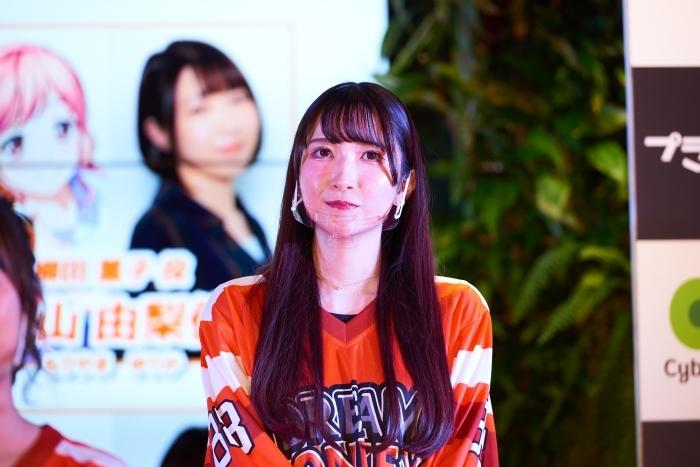 青山吉能さん「私にとっても本当に嬉しい作品」|『プラオレ!~PRIDE OF ORANGE ~制作発表会』配信後インタビュー