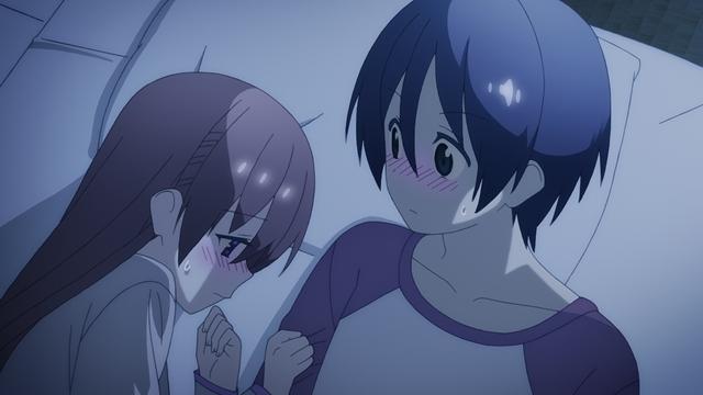 秋アニメ『トニカクカワイイ』の完全新作OVAがリリース決定、告知映像&先行カット公開! 12/25には「総集編 回想」をTOKYO MX&ABEMAで放送