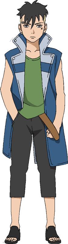 TVアニメ『BORUTO-ボルト- NARUTO NEXT GENERATIONS』新シリーズ「器」編、新キャラ役の声優・内田雄馬さん・中村悠一さんらのコメント公開! 最新ビジュアル&PVも解禁-15