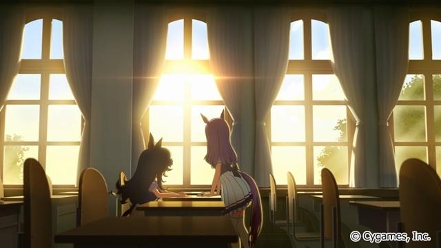 TVアニメ『ウマ娘 プリティーダービー Season 2』2021年1月4日放送決定、第1話先行カット&あらすじ公開! スマートフォンゲームは2021年2月24日リリース予定