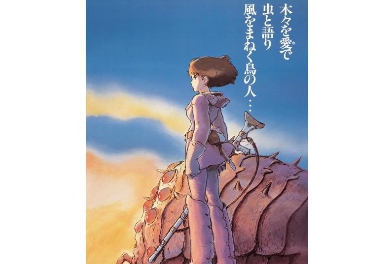 『風の谷のナウシカ』出演声優まとめ│『金ロー』放送記念