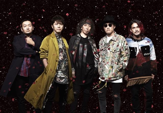 「GRANRODEO 15th ANNIVERSARY FES ROUND GR 2020」リベンジ公演の全出演アーティストが発表! FLOW、ベリーグッドマンの出演が決定!