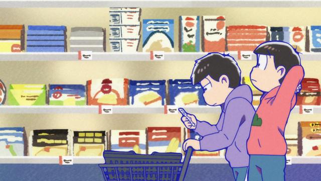 『おそ松さん 第3期』の感想&見どころ、レビュー募集(ネタバレあり)-11