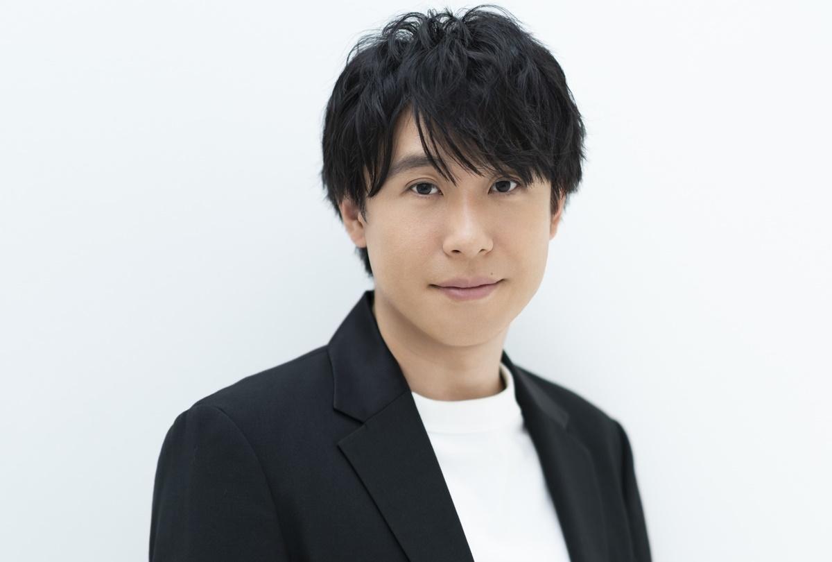 ゲームアプリ『エリオスR』第5章ED ディノ役・鈴村健一インタビュー