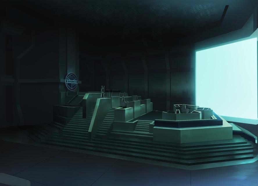 『特別上映版 ワールドトリガー2ndシーズン』美術設定画(一部)と制作スタッフ陣からのメッセージ到着! 場面写真も解禁-3