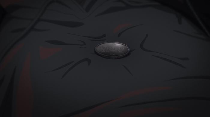 秋アニメ『アクダマドライブ』第12話(最終回)「アクダマドライブ」の場面カットを紹介! 全・員・悪・玉の物語がついに終幕!