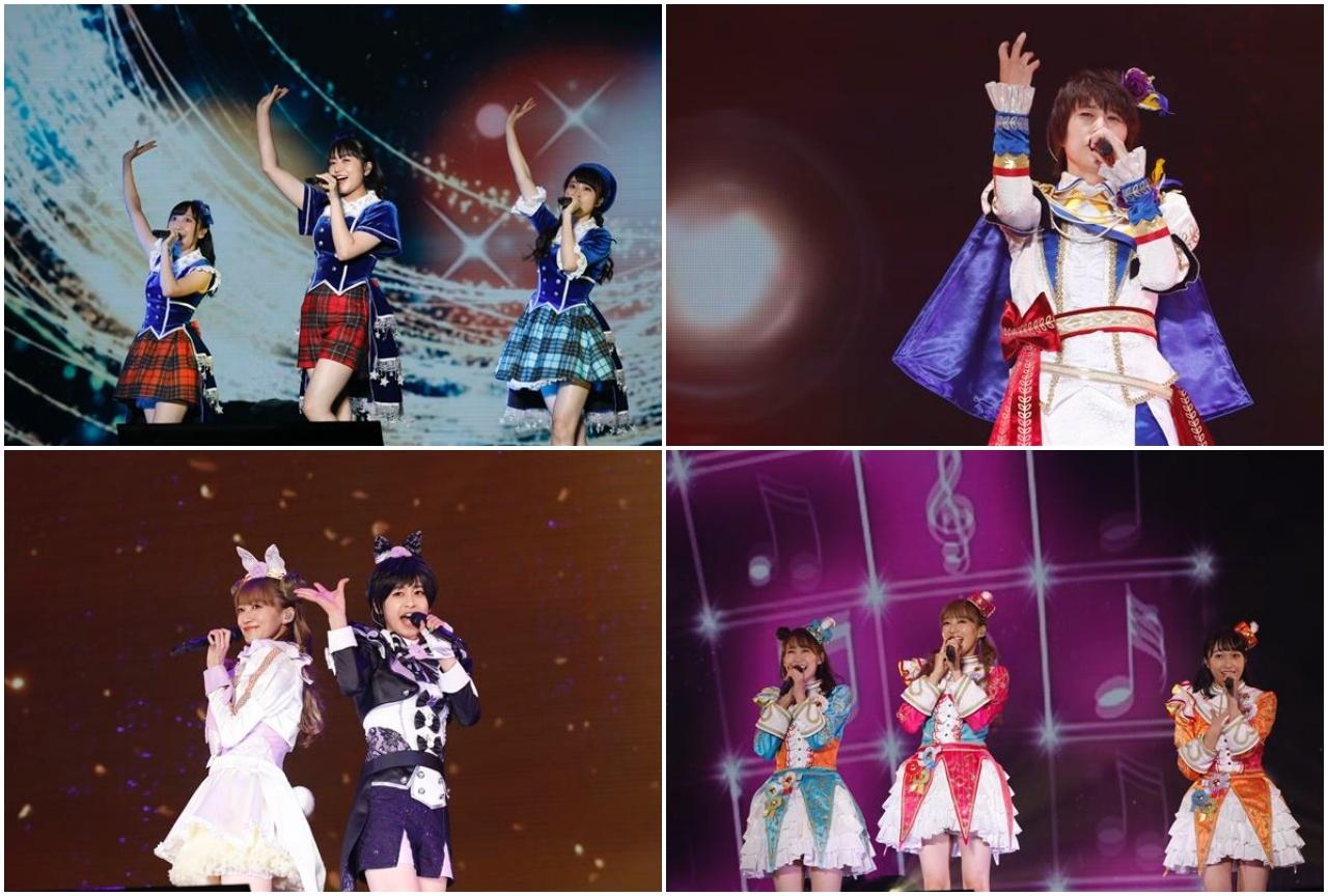 「プリパラ&キラッとプリ☆チャン Winter Live 2020」詳細レポート
