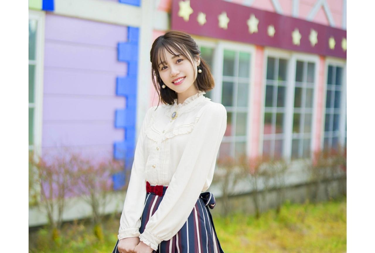 『伊藤美来フォトブック みっくのえほん』2月22日発売