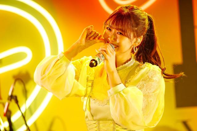 芹澤優さんのバースデーライブ「Yu Serizawa 26th Birthday Live ~BLUE BLUE PARTY~」が2020年最高のライブだったので、皆さん絶対に見て下さい|詳細レポート-10