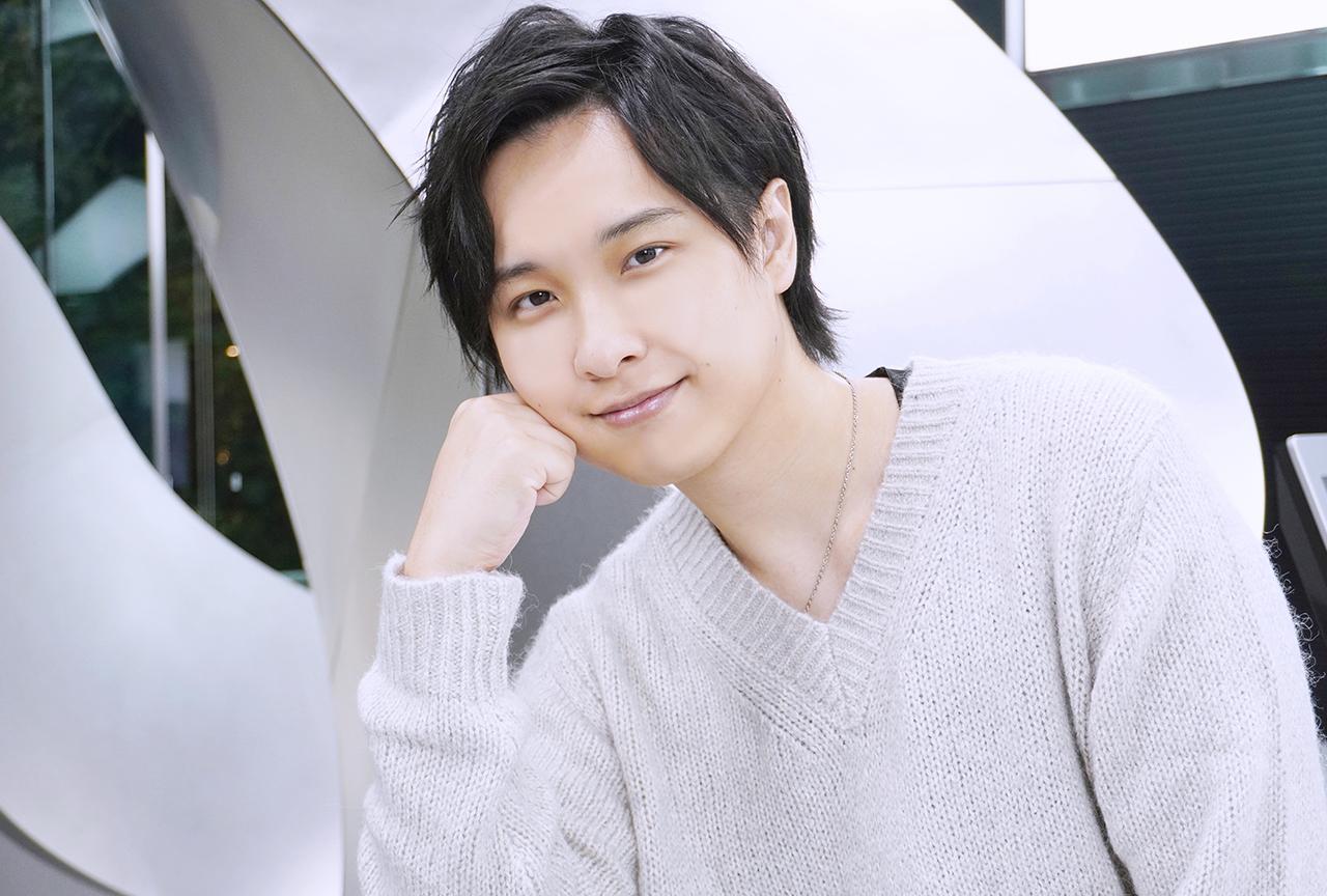『キンプリ』シリーズ5周年記念!一条シン役・寺島惇太インタビュー