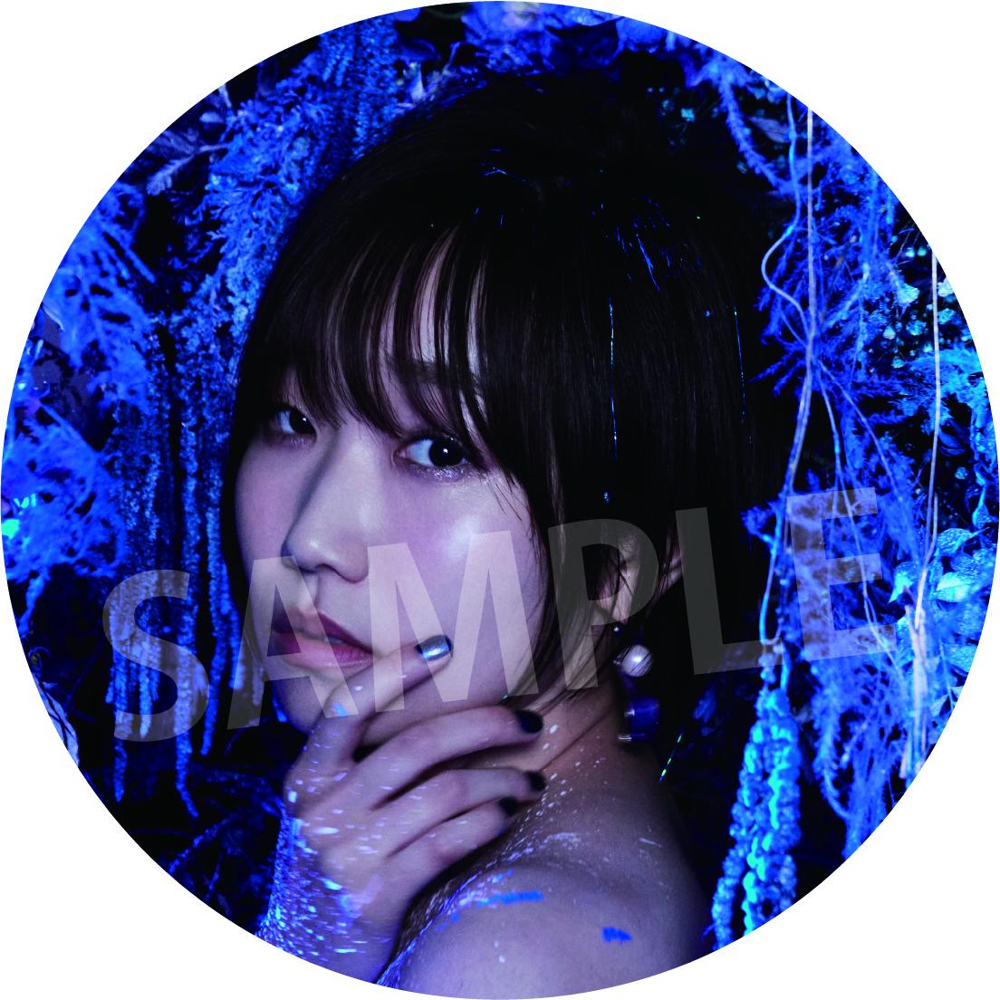 田所あずささんの初のセルフプロデュースアルバム『Waver』発売記念インタビュー|「ゆらぎ」をテーマにした理由や本作に込めた想いとは?-5