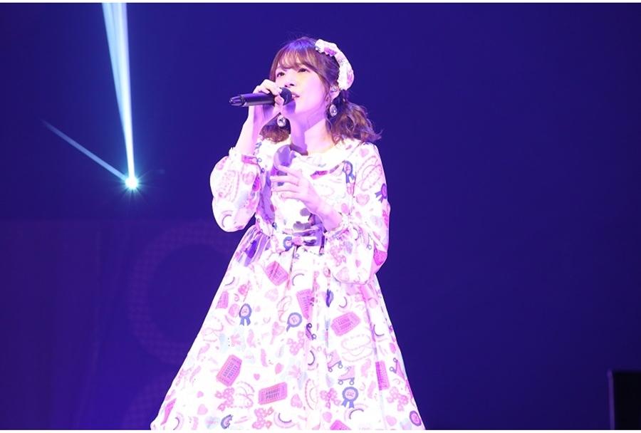 声優・内田真礼SPイベント「Maaya Heart Beat Party!!」公式レポ