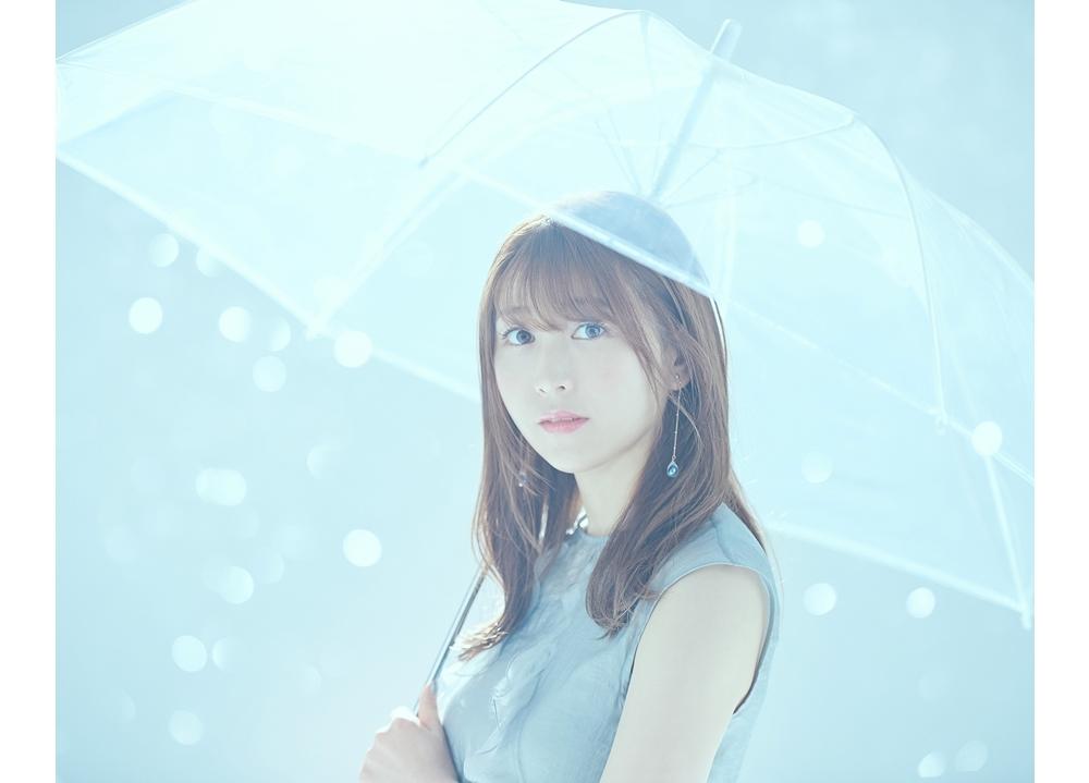 声優・安野希世乃の3rdシングルより「フェリチータ」MV公開!