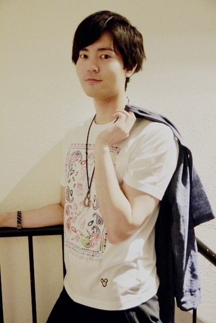 声優・駒田航さんが結婚を発表、気になるお相手は一般の女性! 『アイドルマスター SideM』古論クリス役、『ヒプノシスマイク』入間銃兎役などで活躍-1