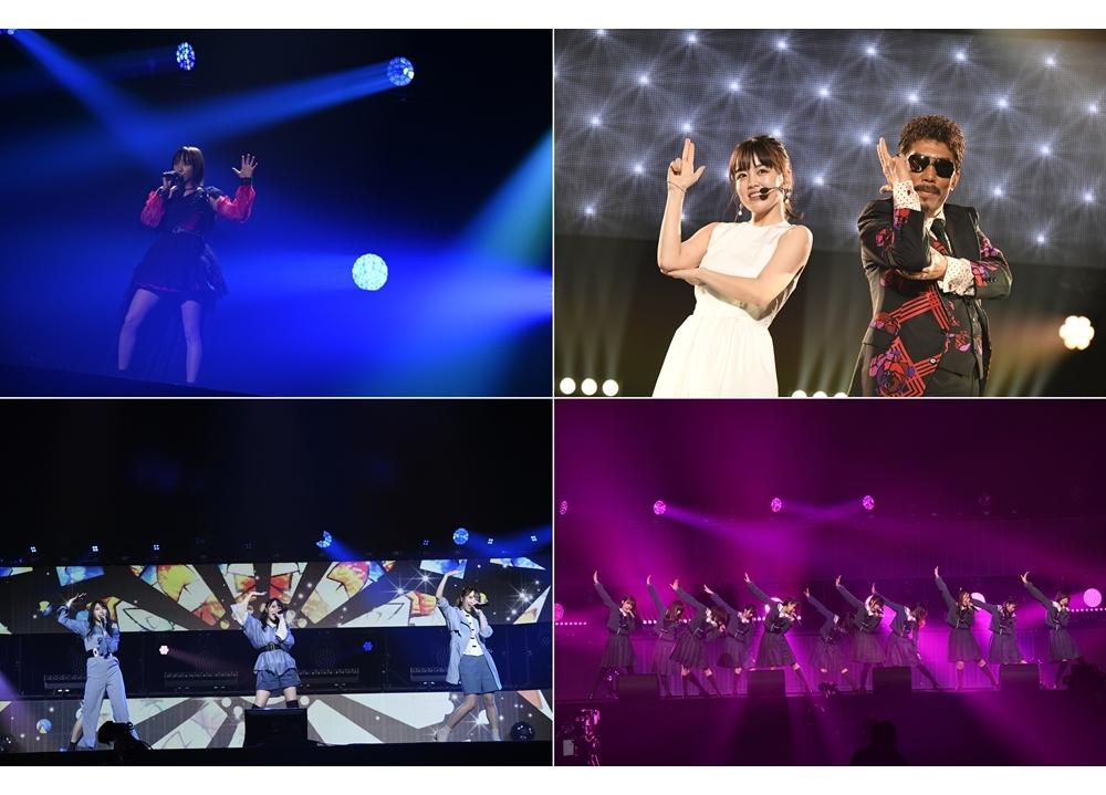 『Sony Music AnimeSongs ONLINE 日本武道館』公式レポ到着!