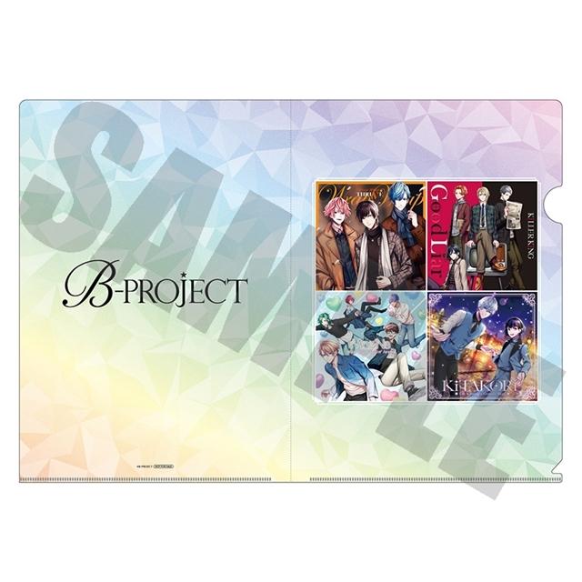 『B-PROJECT』2/3発売のキタコレ6thシングルよりジャケットデザイン&特典画像を公開! 収録曲を1/8の公式ラジオ番組&YouTubeで初公開