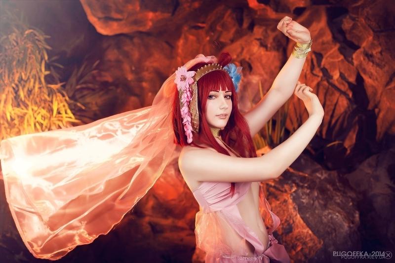 『Fate/Grand Order』『クロスアンジュ』『ゾンビランドサガ』『マギ』より、バニー、メイド、アイドルなどセクシー&キュートな衣装のコスプレ特集!-6