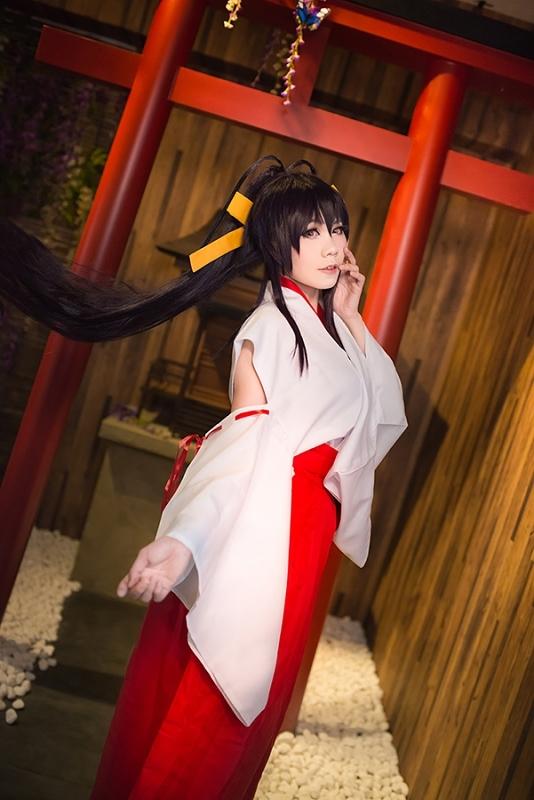『Fate/Grand Order』『クロスアンジュ』『ゾンビランドサガ』『マギ』より、バニー、メイド、アイドルなどセクシー&キュートな衣装のコスプレ特集!-9
