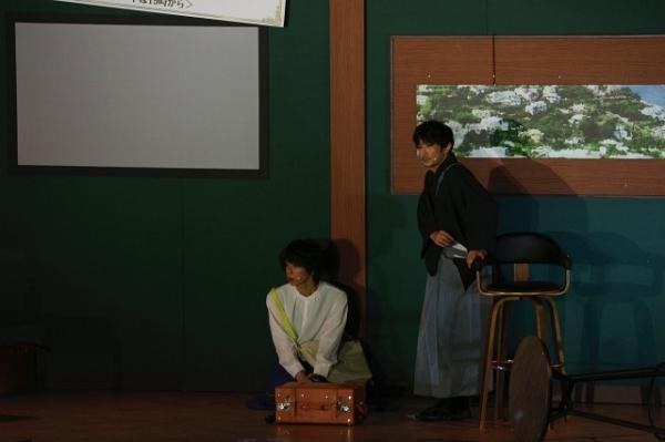 初出演の西山さんが驚きの役に挑戦! 津田健次郎さん&西山宏太朗さんが出演した「AD-LIVE 2020」2日目をレポート