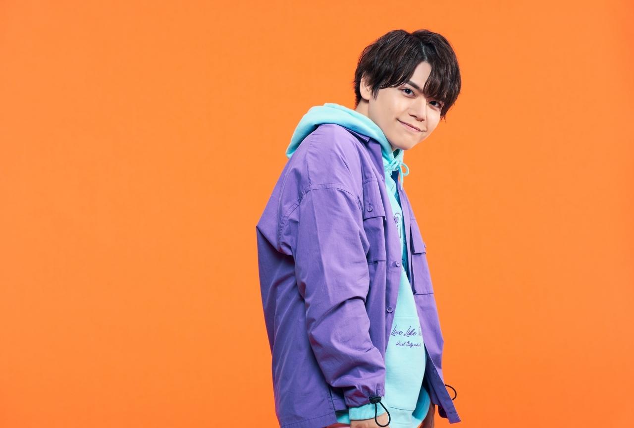 内田雄馬7thシングル発売記念インタビュー