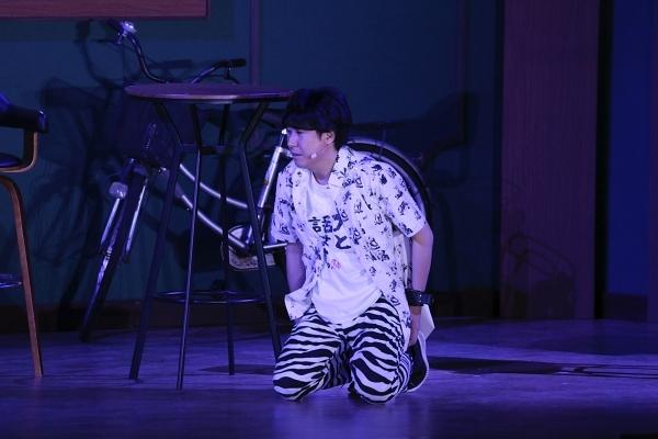 誕生日当日、感動の物語が紡がれる――高木渉さん&鈴村健一さんが出演した「AD-LIVE 2020」3日目をレポート-6