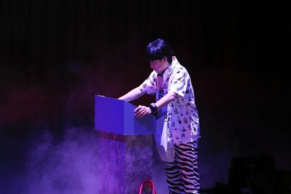誕生日当日、感動の物語が紡がれる――高木渉さん&鈴村健一さんが出演した「AD-LIVE 2020」3日目をレポート-8