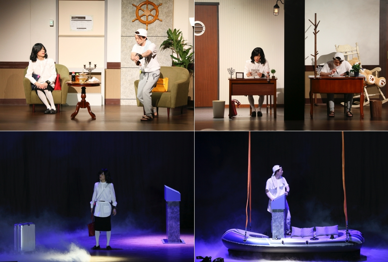 「AD-LIVE 2020」4日目レポート│小野賢章&木村良平 出演
