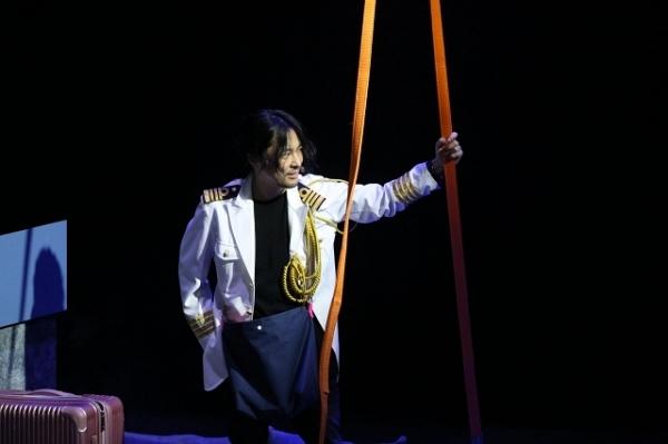 大隊長・鈴村さんとの攻防も! カオスと化した鳥海浩輔さん&吉野裕行さん出演の「AD-LIVE 2020」8日目をレポート