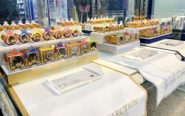 『劇場版 うたの☆プリンスさまっ♪マジLOVEキングダム』の痛印が、アニメイト通販・印鑑特設サイトに登場! 予約受付もスタート-2